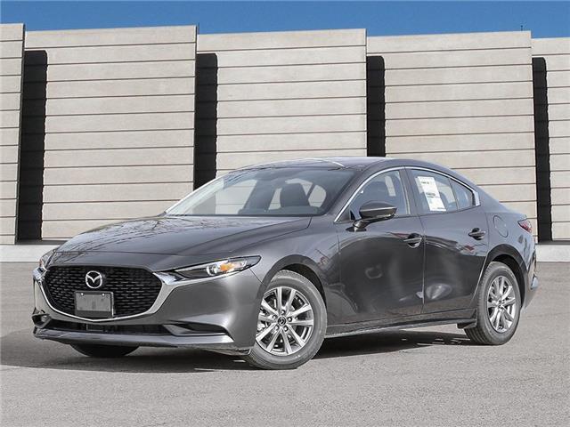2021 Mazda Mazda3  (Stk: 21716) in Toronto - Image 1 of 23