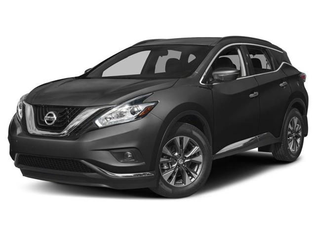 2016 Nissan Murano SV (Stk: 209UL) in South Lindsay - Image 1 of 10