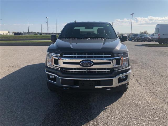 2020 Ford F-150 XLT (Stk: SFF6738) in Leamington - Image 1 of 9
