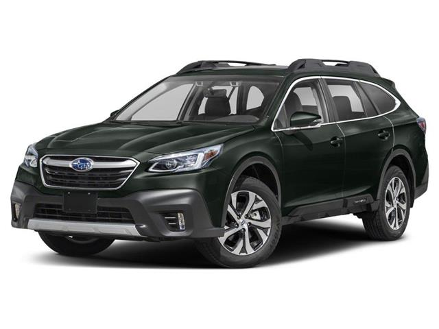 2021 Subaru Outback Limited XT (Stk: N19186) in Scarborough - Image 1 of 8
