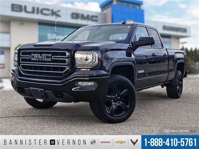 2018 GMC Sierra 1500 Base (Stk: P20678) in Vernon - Image 1 of 26