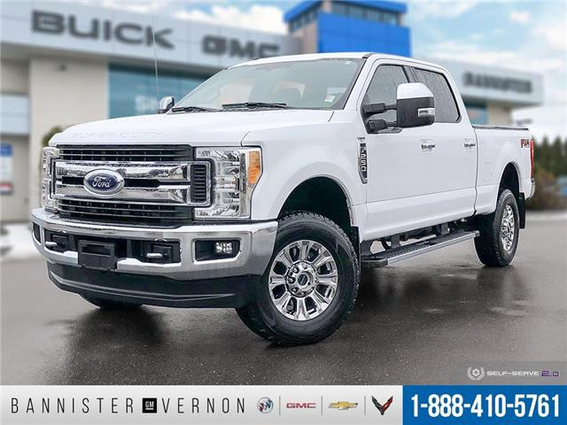 2017 Ford F-250  1FT7W2B64HEE39355 20616A in Vernon