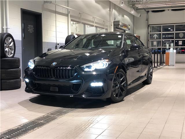 2021 BMW 228i xDrive Gran Coupe (Stk: 21035) in Kingston - Image 1 of 16