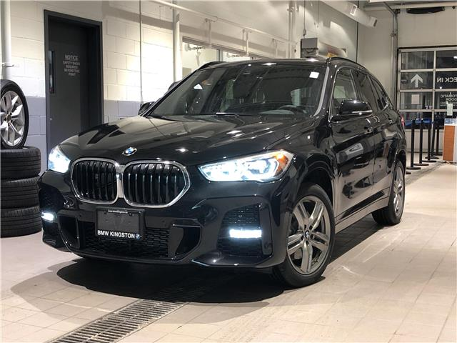 2021 BMW X1 xDrive28i (Stk: 21038) in Kingston - Image 1 of 15