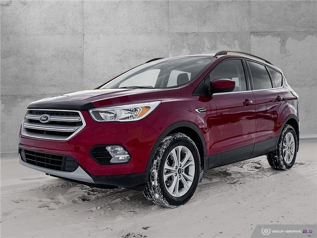 2018 Ford Escape SE (Stk: PO1901) in Dawson Creek - Image 1 of 25