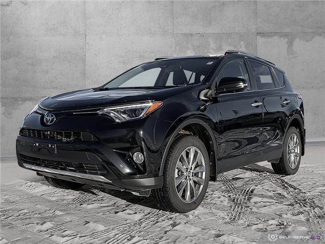 2016 Toyota RAV4 Limited (Stk: PO1910A) in Dawson Creek - Image 1 of 25