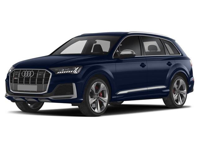 2021 Audi SQ7 4.0T (Stk: 93410) in Nepean - Image 1 of 3