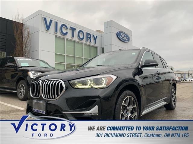 2020 BMW X1 xDrive28i (Stk: V5718R) in Chatham - Image 1 of 21