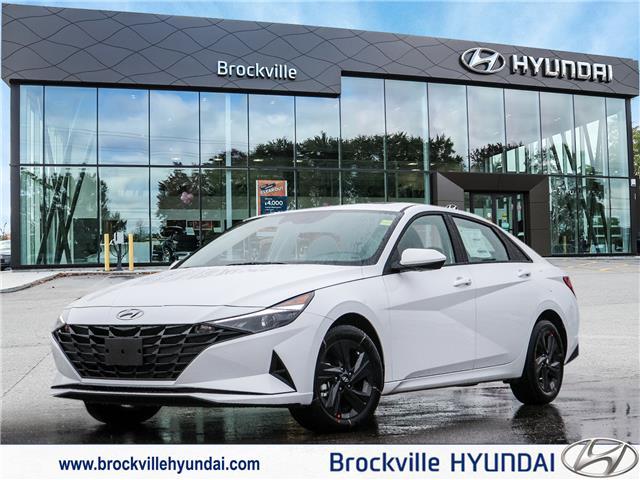 2021 Hyundai Elantra  (Stk: R21074) in Brockville - Image 1 of 24
