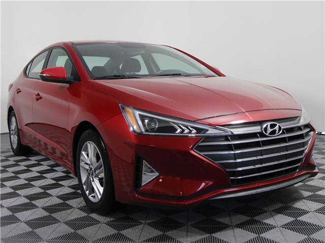 2020 Hyundai Elantra Preferred KMHD84LF5LU002398 200893A in Fredericton