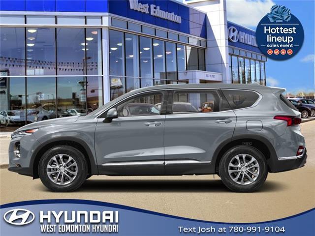 2020 Hyundai Santa Fe Essential 2.4  w/Safety Package (Stk: SF06711T) in Edmonton - Image 1 of 1
