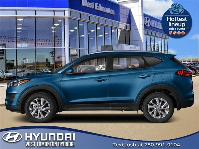 2021 Hyundai Tucson Luxury (Stk: TC15113) in Edmonton - Image 1 of 1
