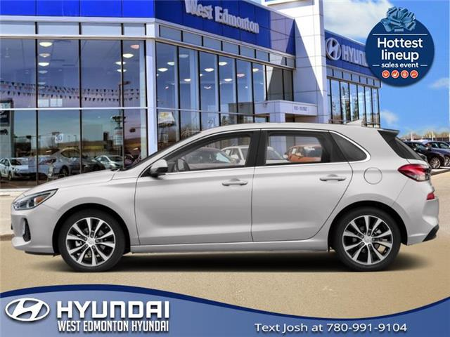 2020 Hyundai Elantra GT Preferred (Stk: EG06396T) in Edmonton - Image 1 of 1