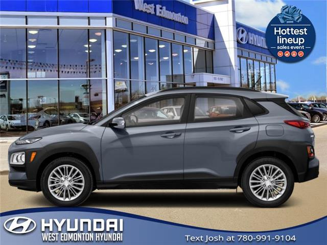 2021 Hyundai Kona 2.0L Luxury (Stk: KN18696) in Edmonton - Image 1 of 1