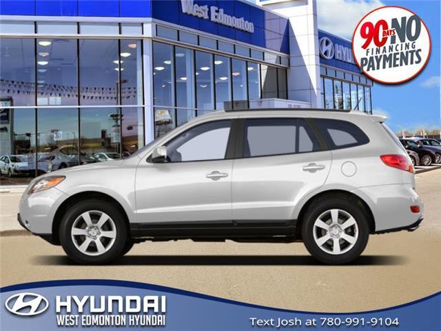 2009 Hyundai Santa Fe  (Stk: 4998B) in Edmonton - Image 1 of 1