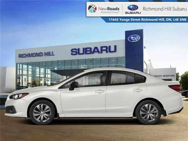 2020 Subaru Impreza 4-dr Touring w/Eyesight (Stk: 34758) in RICHMOND HILL - Image 1 of 1