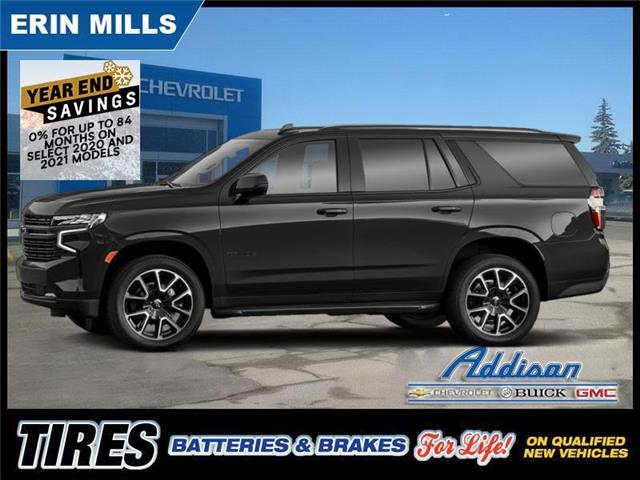 2021 Chevrolet Tahoe High Country (Stk: MR187660) in Mississauga - Image 1 of 1