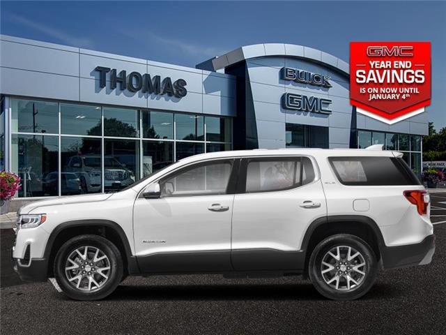 2021 GMC Acadia SLT (Stk: T46691) in Cobourg - Image 1 of 1