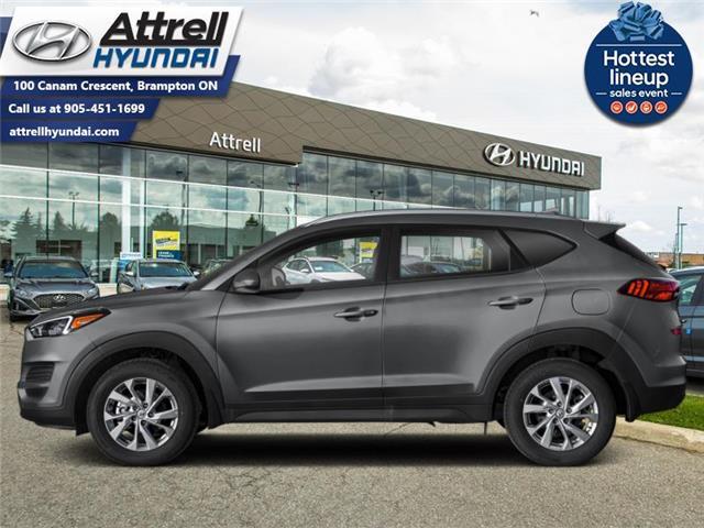2021 Hyundai Tucson Preferred (Stk: 36257) in Brampton - Image 1 of 1