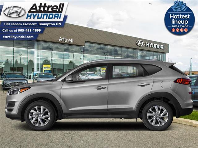 2021 Hyundai Tucson 2.4L Preferred AWD w/Trend (Stk: 36366) in Brampton - Image 1 of 1