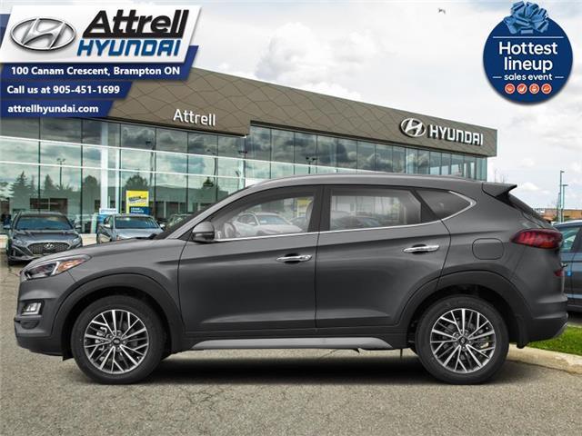 2021 Hyundai Tucson 2.4L Luxury AWD (Stk: 36490) in Brampton - Image 1 of 1