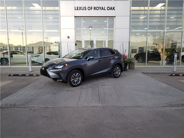 2021 Lexus NX 300 Base (Stk: L21128) in Calgary - Image 1 of 13