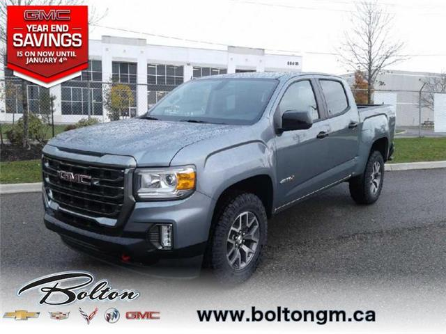 2021 GMC Canyon  (Stk: 143947) in Bolton - Image 1 of 15