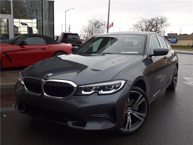 2021 BMW 330i xDrive (Stk: 14137) in Gloucester - Image 1 of 24