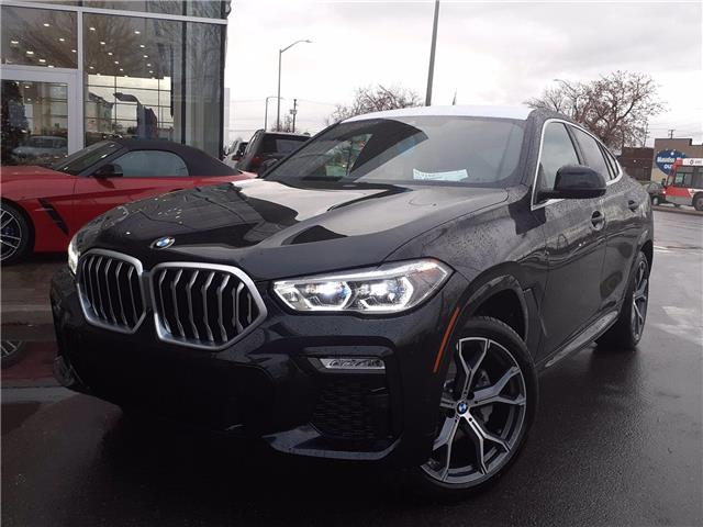 2021 BMW X6 xDrive40i (Stk: 14149) in Gloucester - Image 1 of 23