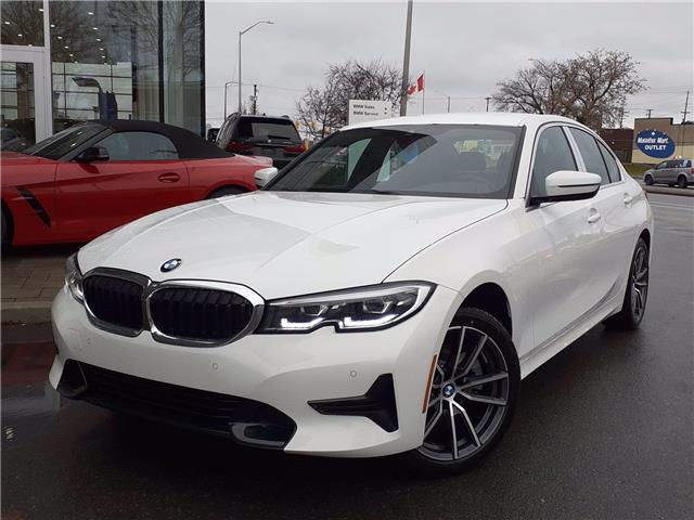 2021 BMW 330i xDrive (Stk: 14140) in Gloucester - Image 1 of 24