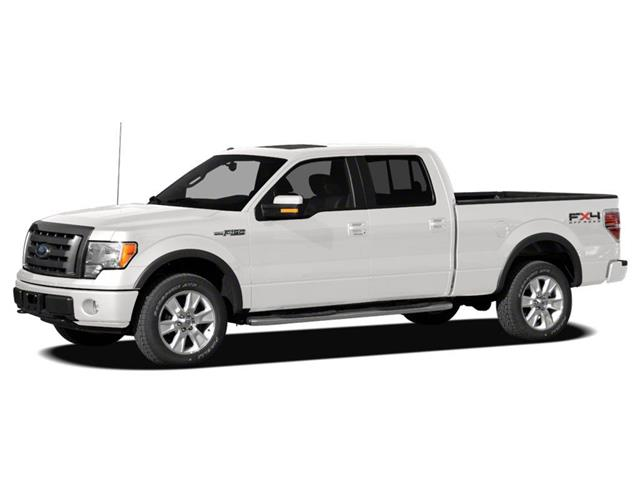 2011 Ford F-150 Lariat Limited (Stk: HW1058) in Edmonton - Image 1 of 1