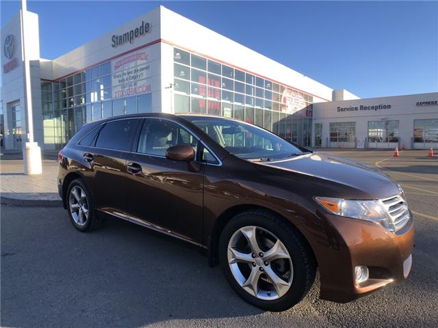 2012 Toyota Venza Base V6 (Stk: 9270A) in Calgary - Image 1 of 24