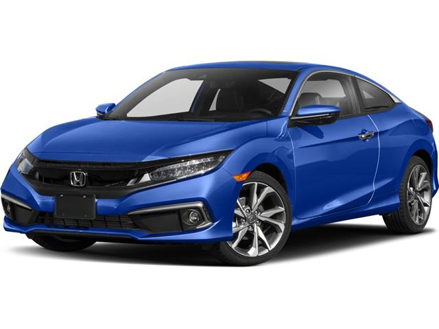 2020 Honda Civic Touring (Stk: ) in Whitehorse - Image 1 of 1