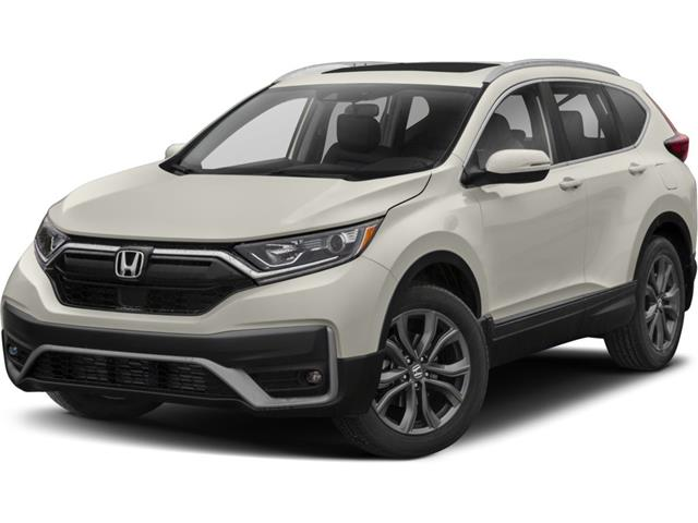 2020 Honda CR-V Sport (Stk: ) in Whitehorse - Image 1 of 1