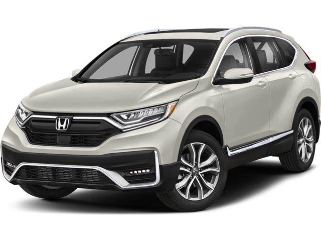 2020 Honda CR-V Touring (Stk: ) in Whitehorse - Image 1 of 1