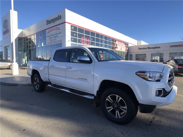 2017 Toyota Tacoma Limited (Stk: 9274A) in Calgary - Image 1 of 18