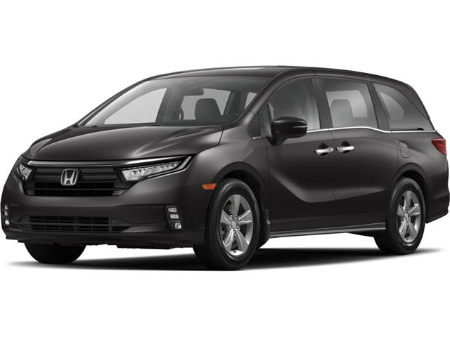 2021 Honda Odyssey EX-RES (Stk: ) in Whitehorse - Image 1 of 1