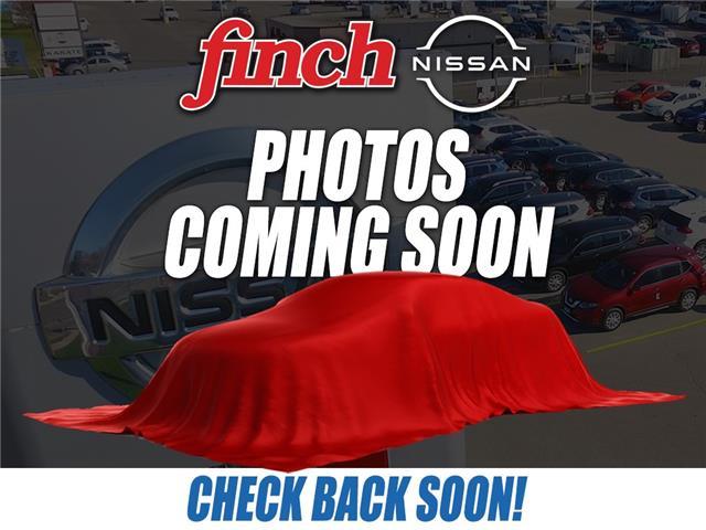 New 2021 Nissan Rogue SV  - London - Finch Nissan