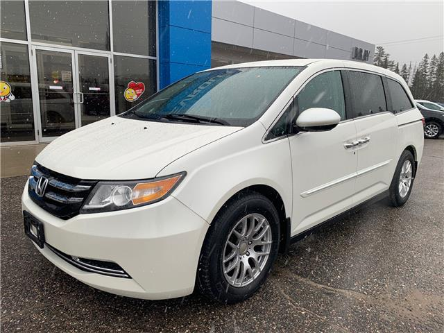2016 Honda Odyssey EX (Stk: T20213A) in Sundridge - Image 1 of 10