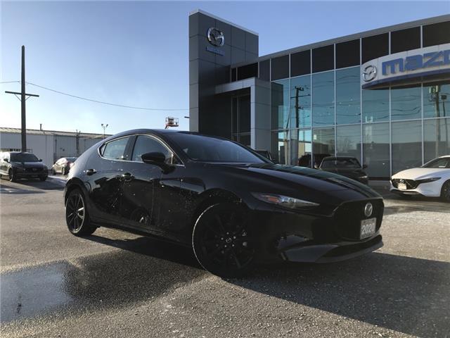 2020 Mazda Mazda3 Sport GT (Stk: UM2515) in Chatham - Image 1 of 23