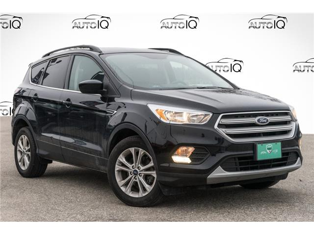 2018 Ford Escape SE (Stk: 27515U) in Barrie - Image 1 of 29