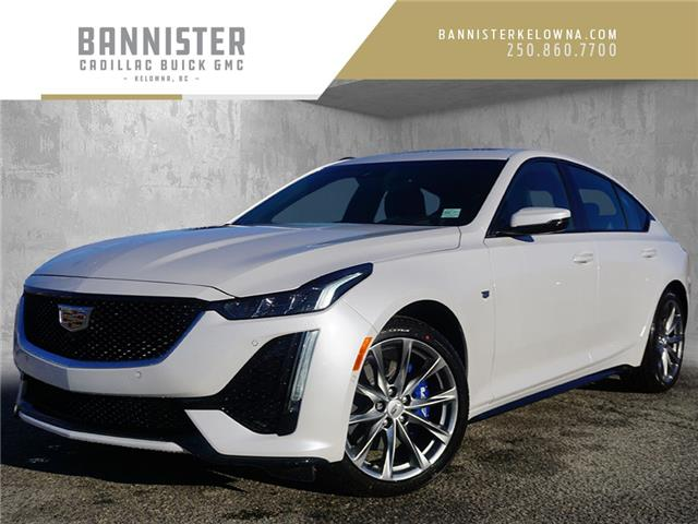 2020 Cadillac CT5 Sport (Stk: 20-866) in Kelowna - Image 1 of 11