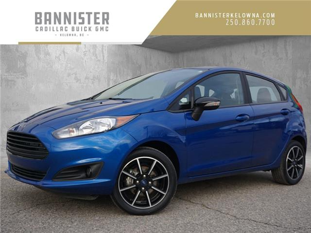2019 Ford Fiesta SE (Stk: P20-912) in Kelowna - Image 1 of 19