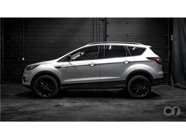 2017 Ford Escape SE 1FMCU9GD5HUE58504 CT20-691 in Kingston