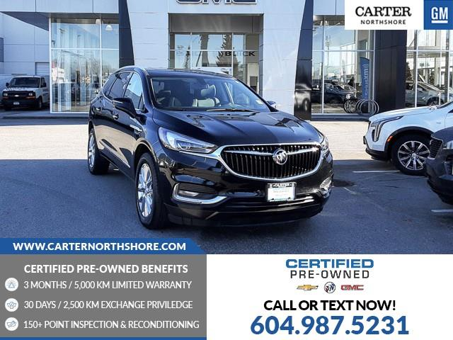 2019 Buick Enclave Essence (Stk: 974550) in North Vancouver - Image 1 of 29