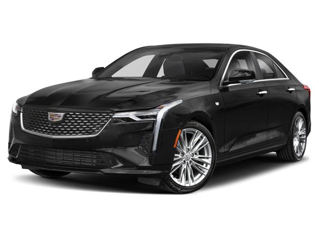 2021 Cadillac CT4 Sport (Stk: 88913) in Exeter - Image 1 of 9