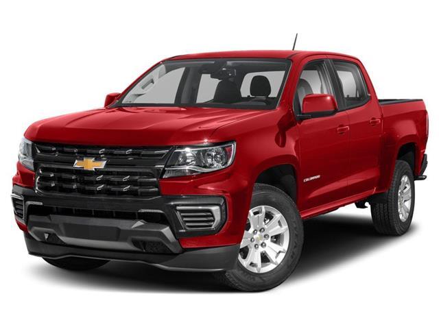 2021 Chevrolet Colorado WT (Stk: T21036) in Sundridge - Image 1 of 9