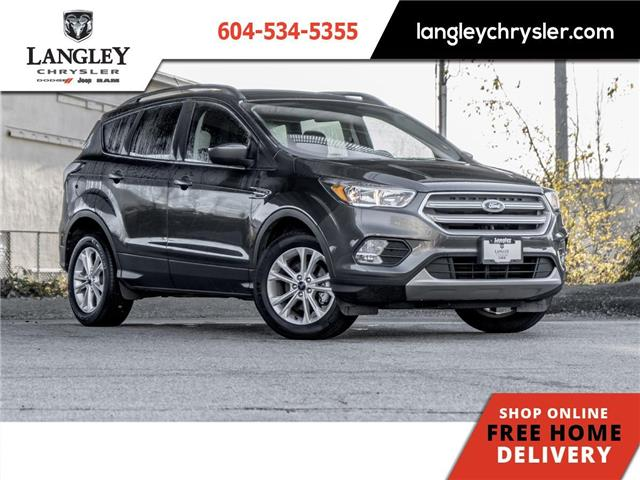 2018 Ford Escape SE (Stk: M116532A) in Surrey - Image 1 of 24