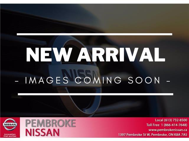 2021 Nissan Versa S (Stk: 21008) in Pembroke - Image 1 of 1
