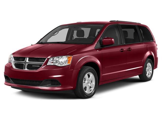 2014 Dodge Grand Caravan SE/SXT (Stk: 390UBA) in Barrie - Image 1 of 9